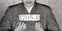 It's only been 62 years since Rosa Parks stood up for what is right