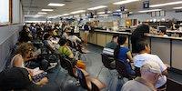 DMV Timelapse.