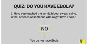 A helpful guide to Ebola.