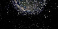 Every single satellite orbiting the earth.