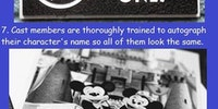 disney employee facts
