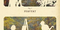 Pervert vs Artist
