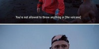 Karl pilkington. The voice of humanity