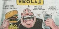 Ebola in America!!!