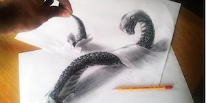 3D Drawing level 439932.