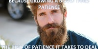 Date guys with beards