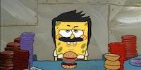 SpongeBob's Burgers
