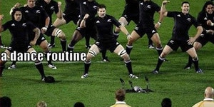 Go All Blacks!