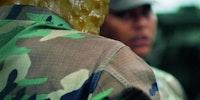 Drill Sargent Pickle RIIIIIIIICK