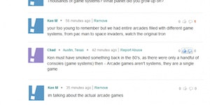 Ken M on the New Nintendo Console
