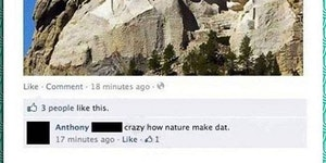 Levels of stupidity.