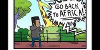 Animal Racism