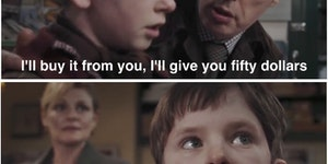 Charlie and the Way it Should Have Ended.