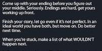 Pixar's 20 Rules of Story Telling
