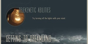 How-to lucid dream.