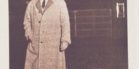 Enzo Ferrari was a simple man