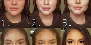 Contouring is the new Photoshop.