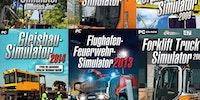 German gaming