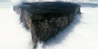 The Mount Roraima