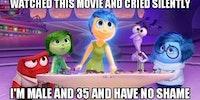 Damn pixar