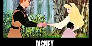 Oh Disney...