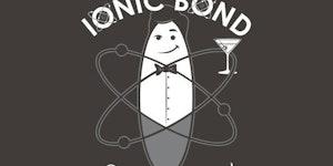 The name's Bond...