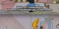 Hello, 911?