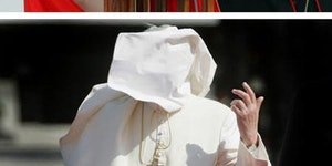 Pope Versus Wind
