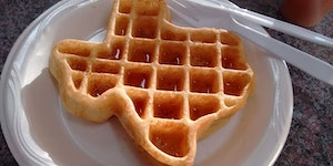 I'm curious... Do other states have waffle pride as well?