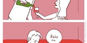 Babe, no.