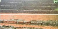 Ancient infrastructure vs. Modern infrastructure