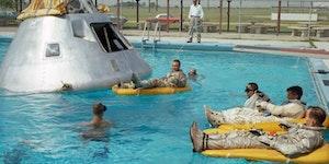 NASA in the 60s
