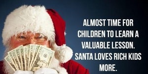 A Christmas truth