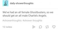 I'd watch it.