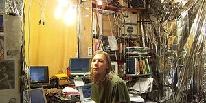 Shaggy, the Pirate Bay's Co-Founder