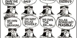 Energy Crisis.