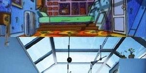 I wish I had this room
