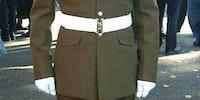Meet Sgt. John Bold.