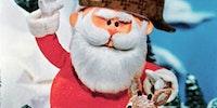 Santa is a massive tool.