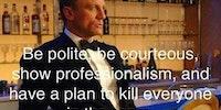Sounds like a good plan