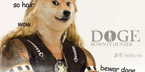 Doge the Bownty Hunter