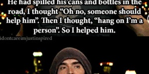 Russell Brand explains the media.