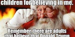 Ho ho ho b*tches