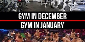 Brace yourselves: 2015 is coming!