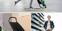 For Cool Skater Moms Only