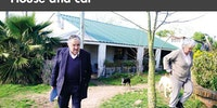 Jose Mujica - The President of Uruguay.