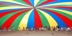 Best five minutes of elementary school