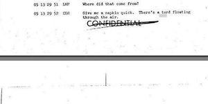 Apollo 10's little known incident