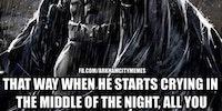 Baby Gotham