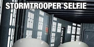 Stormtrooper #selfie